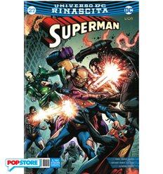 Superman Rinascita 027