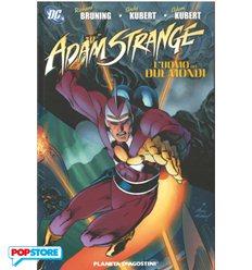 Adam Strange - L'Uomo dei Due Mondi