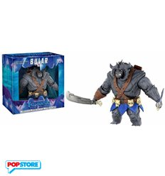 Funko Action Figures - Trollhunters - Bular Action Figure 30cm