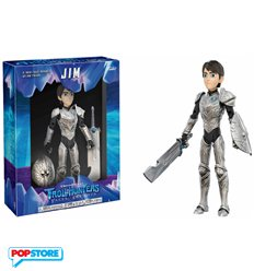 Funko Action Figures - Trollhunters - Jim Action Figure 23cm
