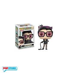 Funko Pop! - Dc Comics Bombshells - Catwoman