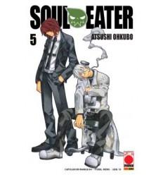 Soul Eater 005 R2