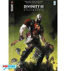 Divinity III - Eroi del Glorioso Stalinverso