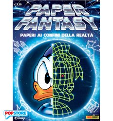 Paperfantasy 001