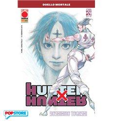 Hunter X Hunter 034