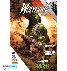 Wolverine 351 - Wolverine 025