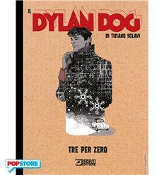 Il Dylan Dog Di Tiziano Sclavi 010 - Tre Per Zero