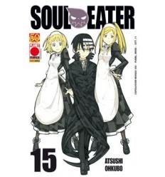 Soul Eater 015 R
