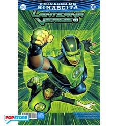 Lanterna Verde Rinascita 026