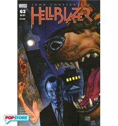 Hellblazer 063