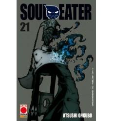 Soul Eater 021 R