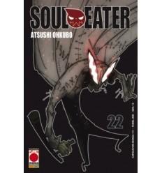Soul Eater 022 R