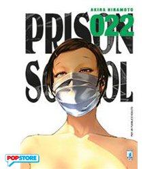Prison School 022