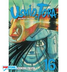 Ushio E Tora Perfect Edition 016