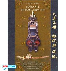 L'Antica Arte della Spada Giapponese