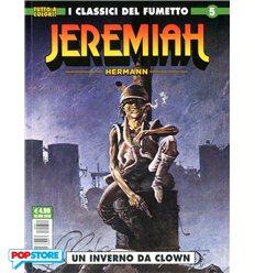 Jeremiah - Un Inverno da Clown