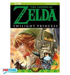 The Legend of Zelda Twilight Princess 003