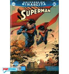 Superman Rinascita 028