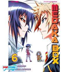 Medaka Box Nuova Edizione 006