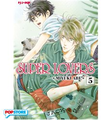 Super Lovers 005