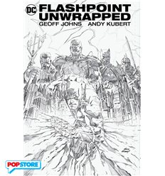 Flashpoint Unwrapped Hc