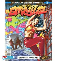 Sprayliz 03 - Graffiti Corsari