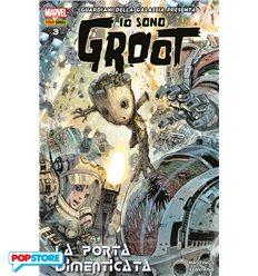 Guardiani della Galassia Presenta 003 - Io Sono Groot