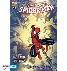 Spider-Man 694 - Amazing Spider-Man 045
