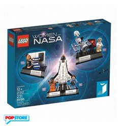 LEGO 21312 - Le Donne della NASA