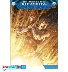Wonder Woman Rinascita 027