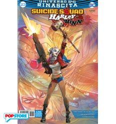 Suicide Squad/Harley Quinn Rinascita 023