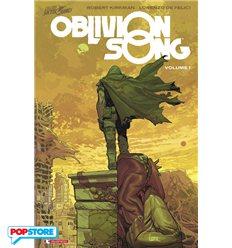 Oblivion Song Tp 001