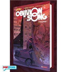 Oblivion Song Hc 001