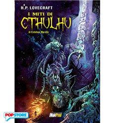 H.P. Lovecraft - I Miti di Cthulhu