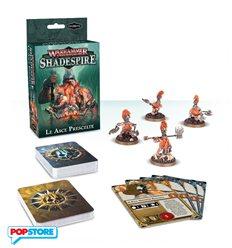 Warhammer Underworlds: Shadespire - Le Asce Prescelte