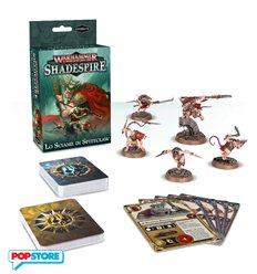 Warhammer Underworlds: Shadespire - Lo Sciame di Spiteclaw