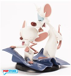 Q-Fig - Pinky and the Brain