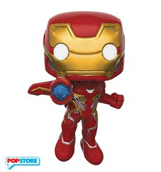 Funko Pop! - Avengers Infinity War - Iron Man