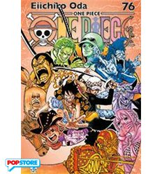 One Piece New Edition 076