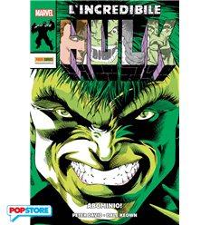 L'Incredibile Hulk Di Peter David Hc 001 - Abominio!
