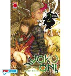 Yoku-Oni Desideri Diabolici 002