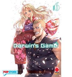 Darwin's Game 006