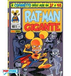 Rat-Man Gigante 37-48 Cofanetto Vuoto
