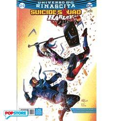 Suicide Squad/Harley Quinn Rinascita 024