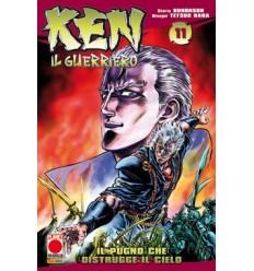 Ken Il Guerriero 011