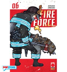 Fire Force 006