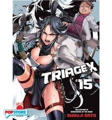 Triage X 015
