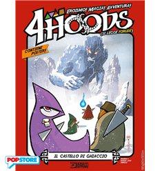 4 Hoods 001 - Il Castello di Ghiaccio