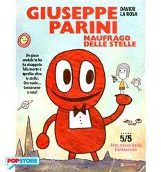 Giuseppe Parini - Naufrago delle Stelle