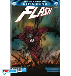 Flash Rinascita 029